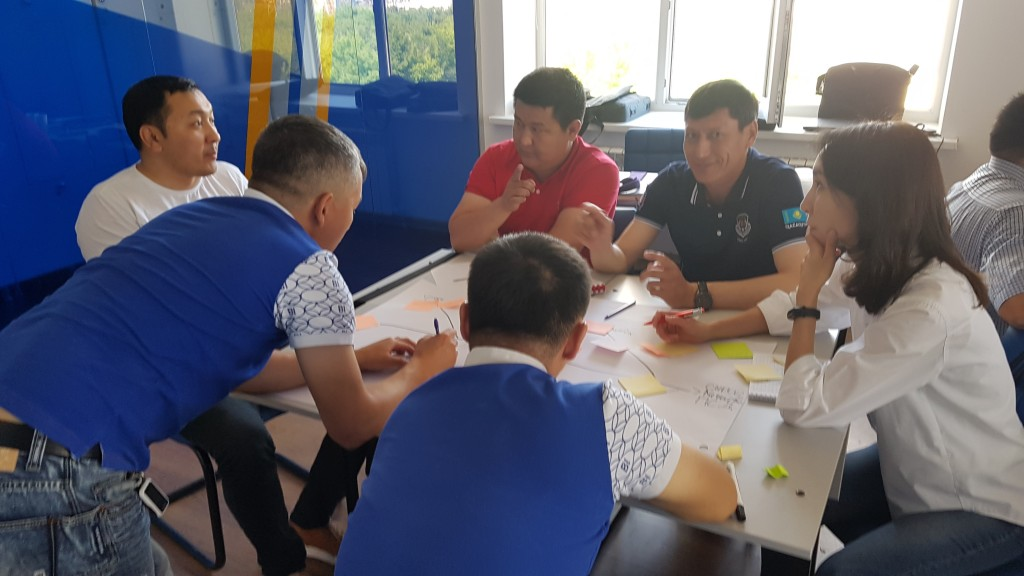 Семинар - качество в строительстве при проектном управлении 4