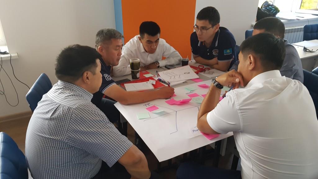 Проектное управление в строительстве. Система менеджмента качества в строительстве.7