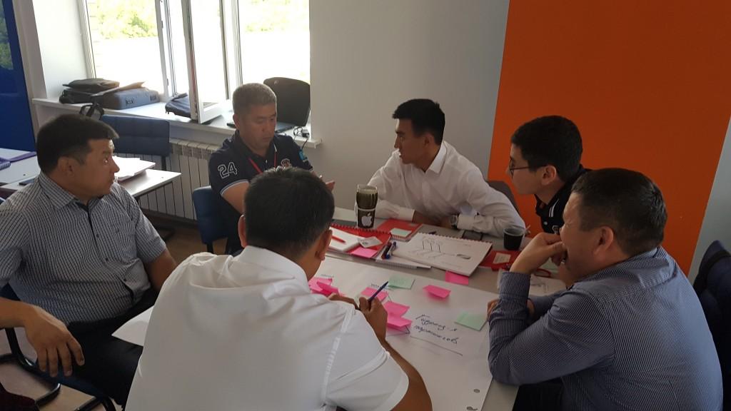 Семинар - качество в строительстве при проектном управлении 2